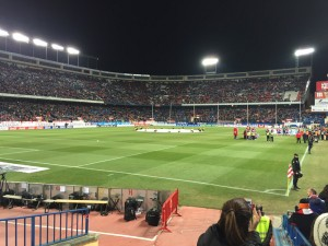 vincente calderon totale